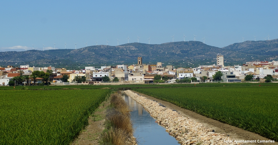 Camarles i l'Ampolla acolliran les XXIV Jornades de les Oficines de Turisme de Catalunya