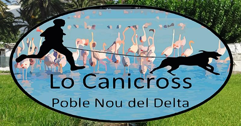 Tot a punt per a la primera edició de Lo Canicross a Poble Nou del Delta