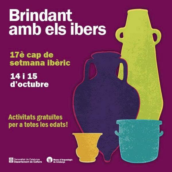 17è Cap de setmana ibèric a Tivissa