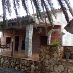 CASA ROSANA<br>Apartaments rurals a Deltebre