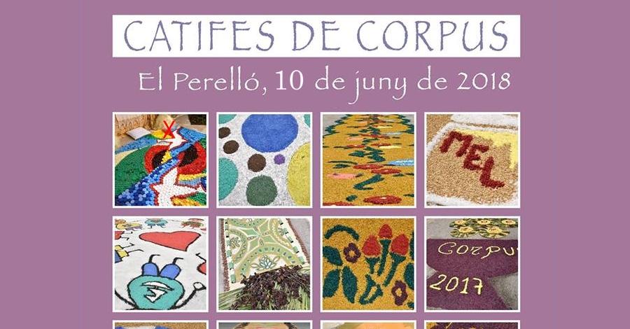 Catifes de Corpus