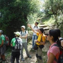 Catsud - Ecoturisme, senderisme i activitats a la natura