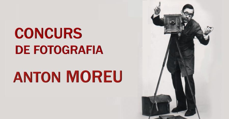 II Concurs de Fotografia Anton Moreu