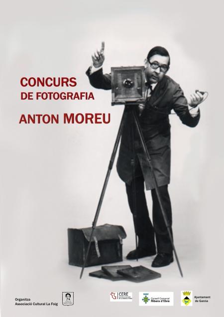 El II Concurs de Fotografia Anton Moreu busca les millors imatges de la Ribera d