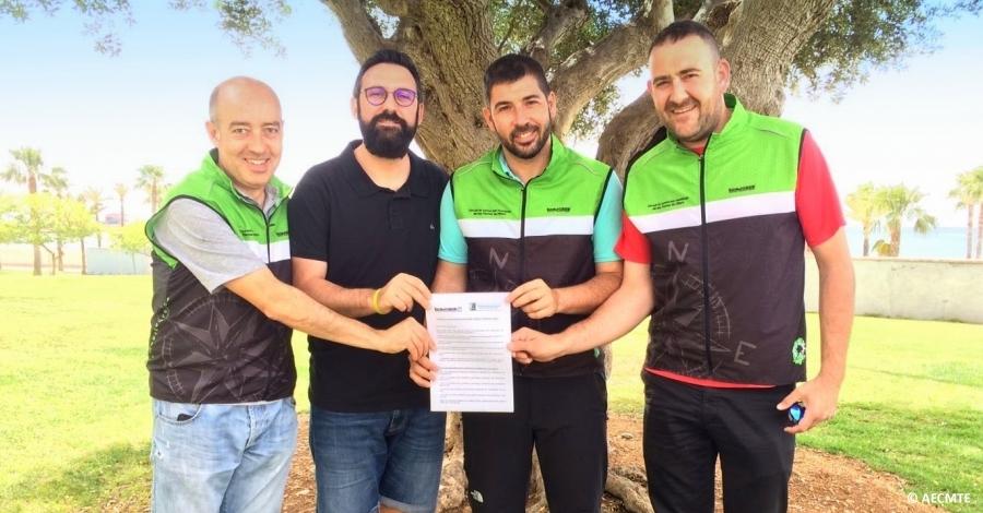 Tuga Wear es converteix en patrocinador tècnic del Circuit de Curses per Muntanya de les Terres de l'Ebre | EbreActiu.cat, revista digital per a la gent activa