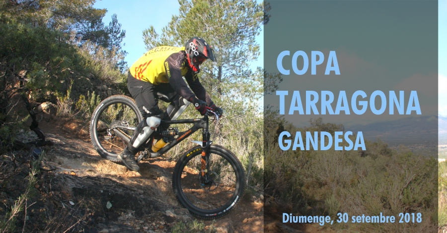 Copa Tarragona  - Gandesa