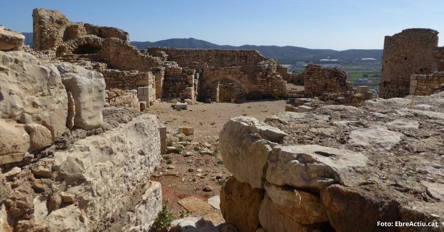 Crida a la participació a les I Jornades sobre la Protohistòria a la comarca del Montsià