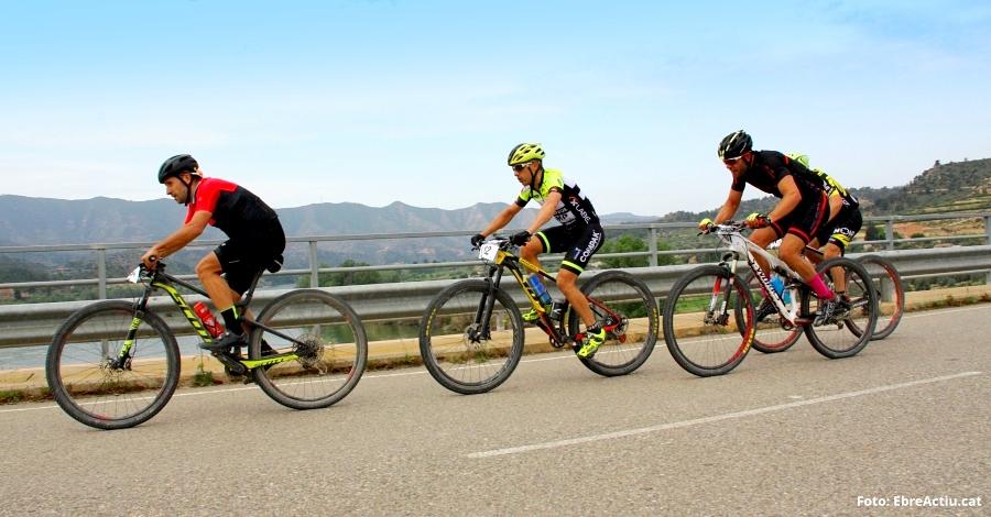 La V Figot Race aplega 260 corredors i més d'un centenar de voluntaris a Riba-roja