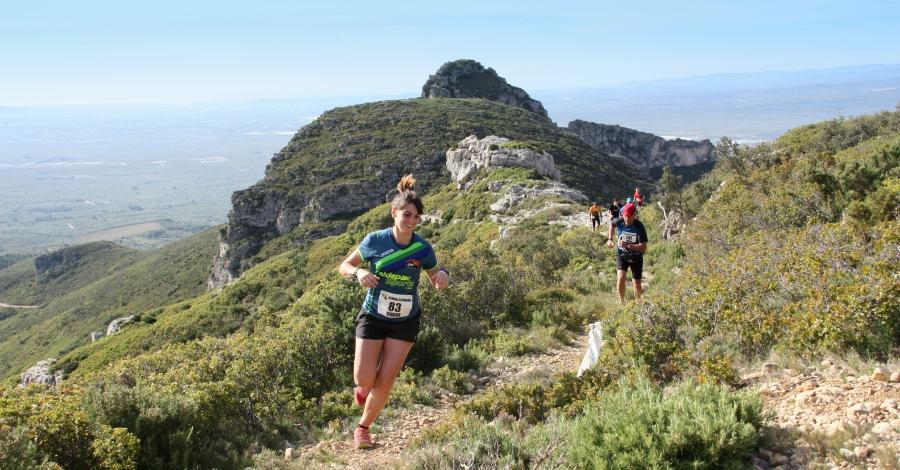 Lluisma Mas i Gemma Colomé s'imposen a la Mitja Marató de la Fageda