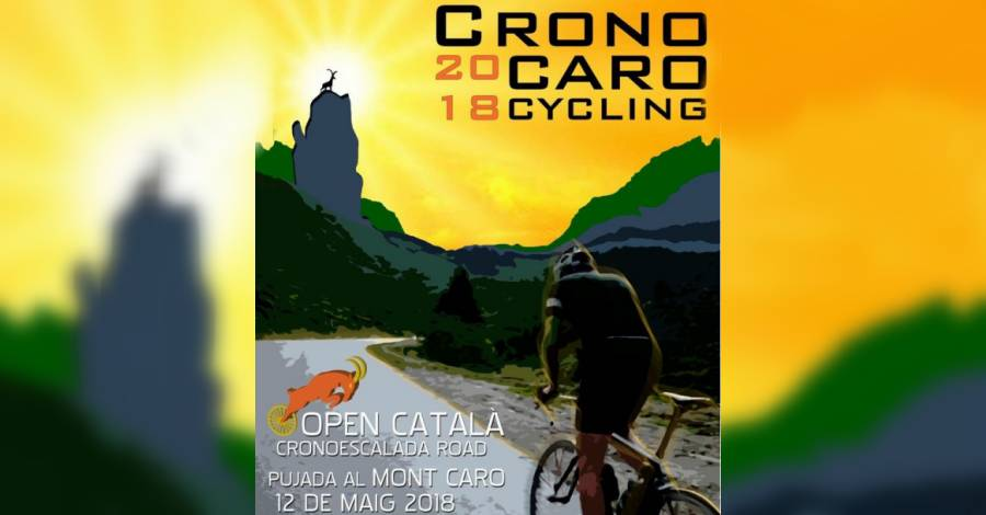 Crono Caro Cycling 2018