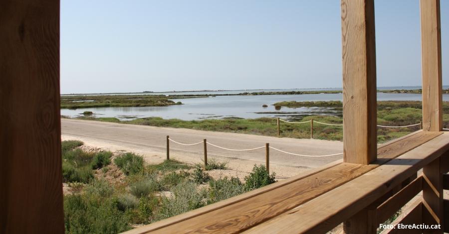 El Parc Natural del Delta de l'Ebre organitza la primera edició del curs «Bon coneixedor del Parc»