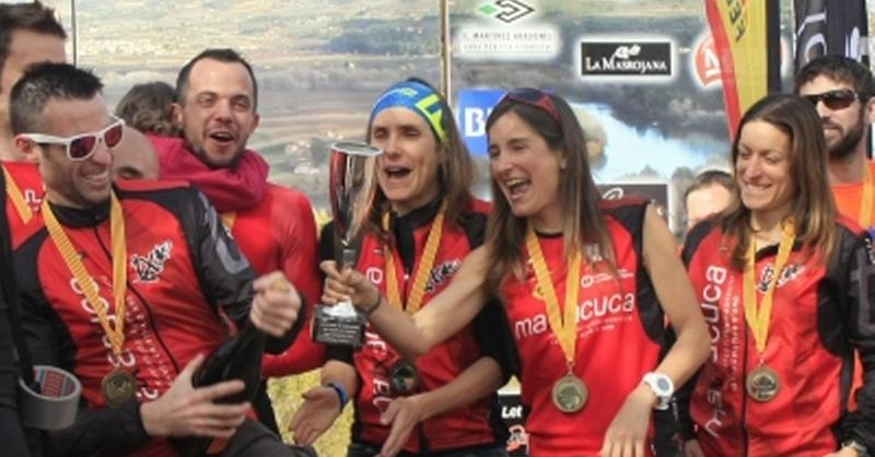 Zaid Ait i Marta Molist, guanyen la 8a Cameta Coixa i AE Matxacuca el Campionat de Catalunya FEEC