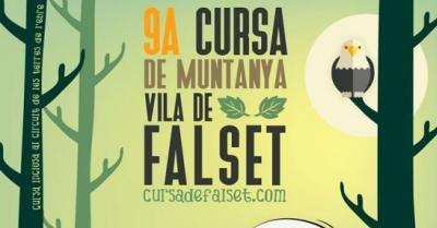 La Cursa de Muntanya Vila de Falset arriba enguany a la 9ena edició