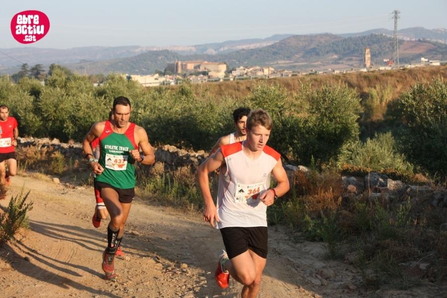 Falset supera amb nota la seva 10a cursa per muntanya | EbreActiu.cat, digital d´esports i natura a les Terres de l´Ebre