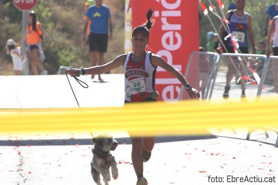 Falset supera amb nota la seva 10a cursa per muntanya | EbreActiu.cat, revista digital per a la gent activa