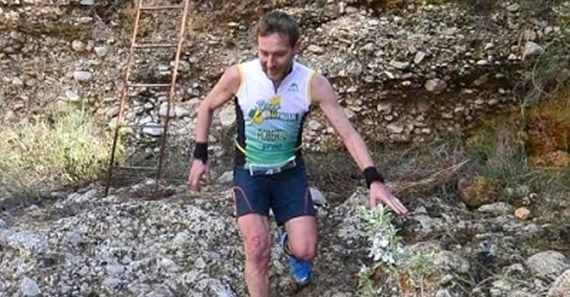 195 participants al retorn de la Cursa per muntanya «Lo Frare» de Ginestar