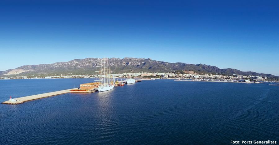 Turisme | Delta Ebre Port reforça la promoció de creuers i xàrters nàutics