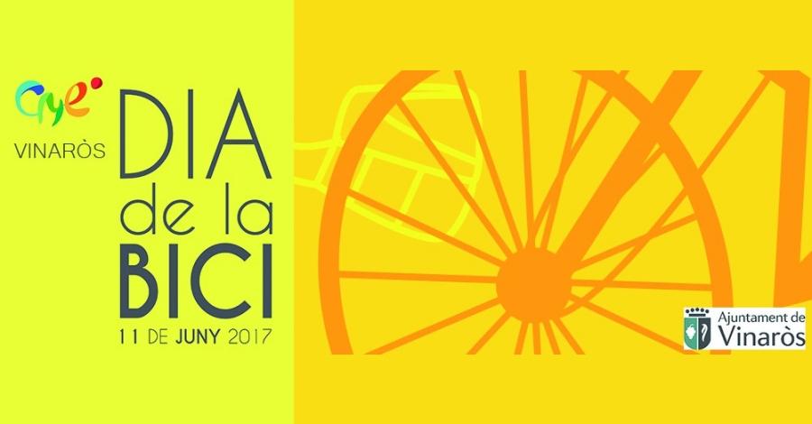 Dia de la bici. Vinaròs 2017