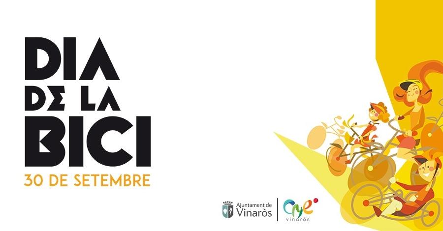 Dia de la Bici Vinaròs 2018