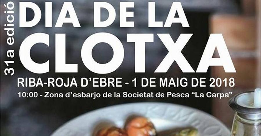 31a Dia de la Clotxa a Riba-roja d'Ebre