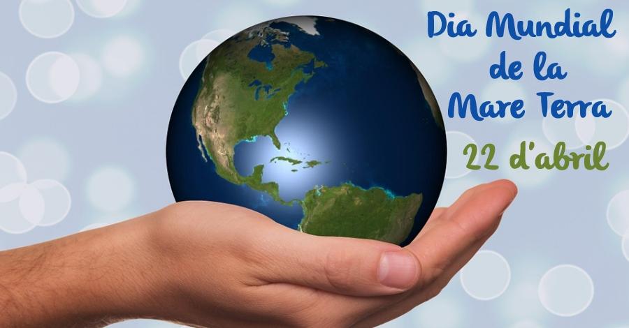 Dia Mundial de la Mare Terra