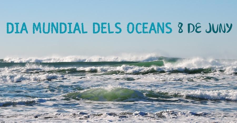 Dia Mundial dels Oceans