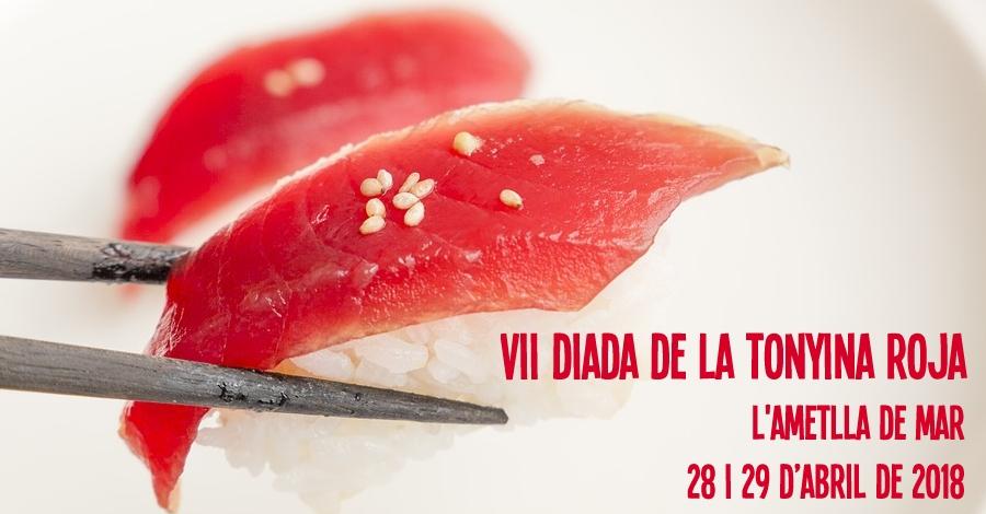 Diada de la tonyina roja al Port