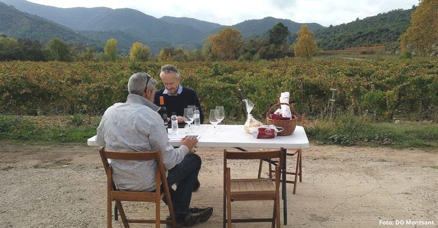 La DO Montsant viatja aquest mes a Suïssa i la Xina | EbreActiu.cat, revista digital per a la gent activa