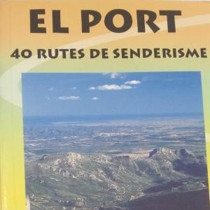 «El Port. 40 rutes de senderisme», de Joan Tirón Ferré