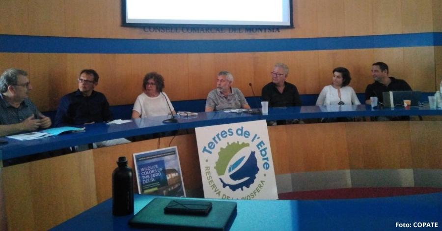 Les empreses de la Reserva de la Biosfera es reuneixen en el 5è fòrum formatiu al Montsià