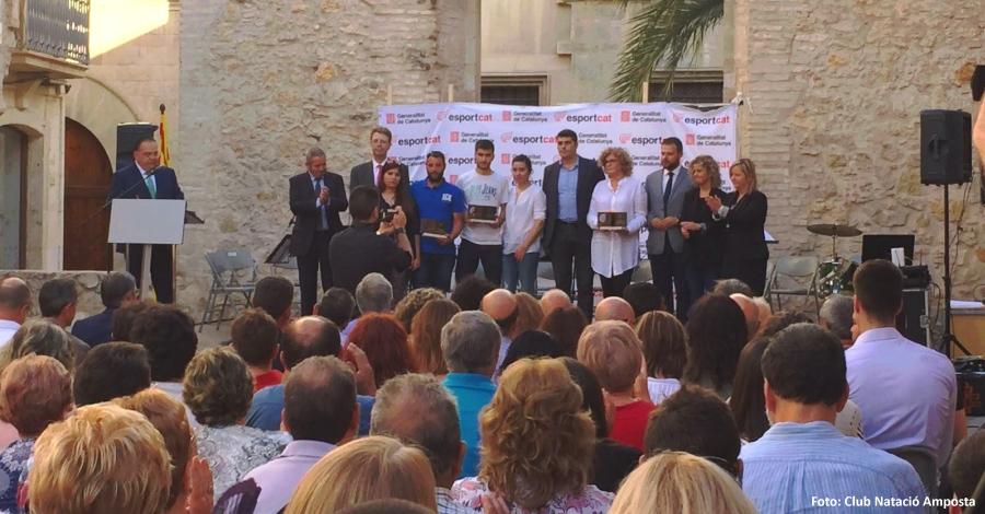 La 4a edició dels Premis Esportius Terres de l'Ebre reconeixen l'aportació de més de 100 esportistes i entitats