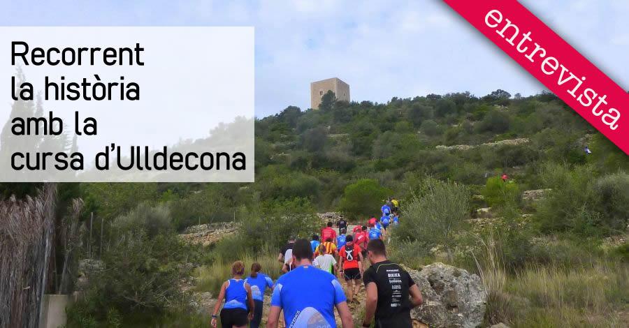 Recorrent la història amb la cursa d'Ulldecona