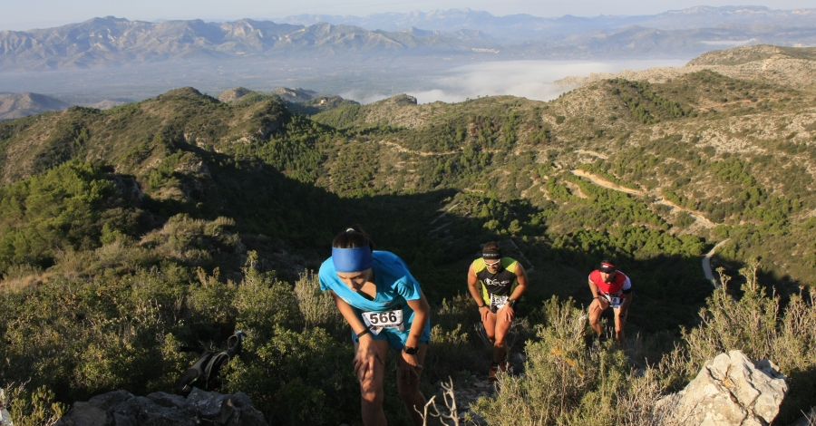 Els guanyadors de la Copa Catalana de curses per muntanya es decideix aquest diumenge a Tivissa