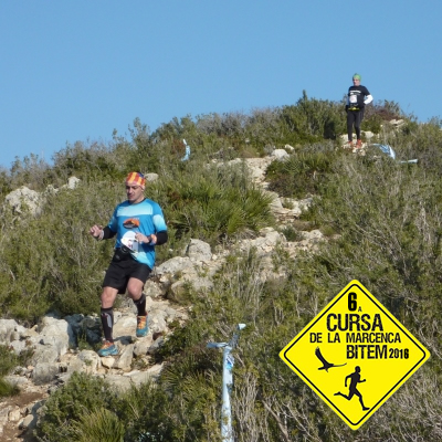 La Marcenca de Bítem, una cursa per muntanya corredora, ideal per a iniciar-se i xaladora per als experimentats