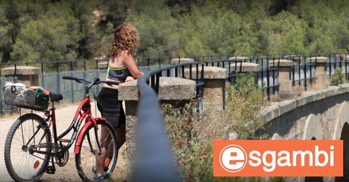 ESGAMBI   EbreActiu.cat, revista digital para la gente activa   Terres de l