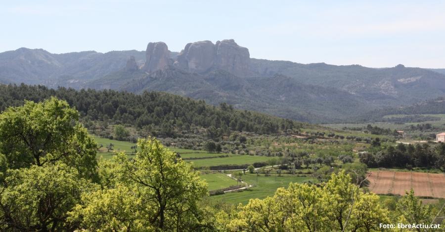 El Canal 33 estrena aquest dijous El Moment, un viatge de descoberta per la Terra Alta | EbreActiu.cat, revista digital per a la gent activa