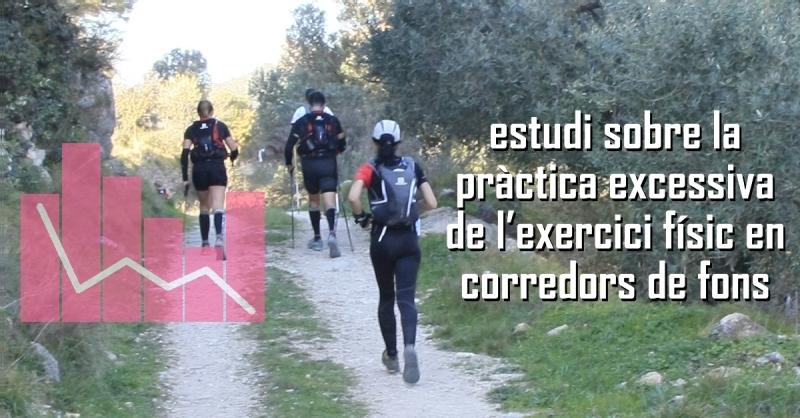 Es busquen corredors de llarga distància per a un estudi sobre la pràctica excessiva d'exercici físic