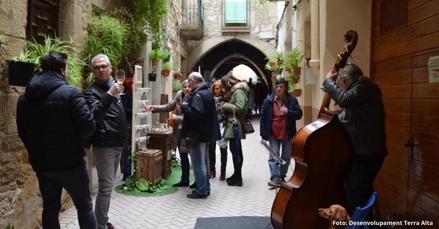 Acaba amb èxit la sisena edició del concurs Grenaches du Monde | EbreActiu.cat, revista digital per a la gent activa | Terres de l
