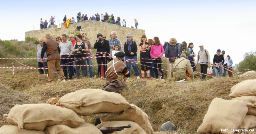 Èxit de participació en les Jornades del Patrimoni Històric de Campredó