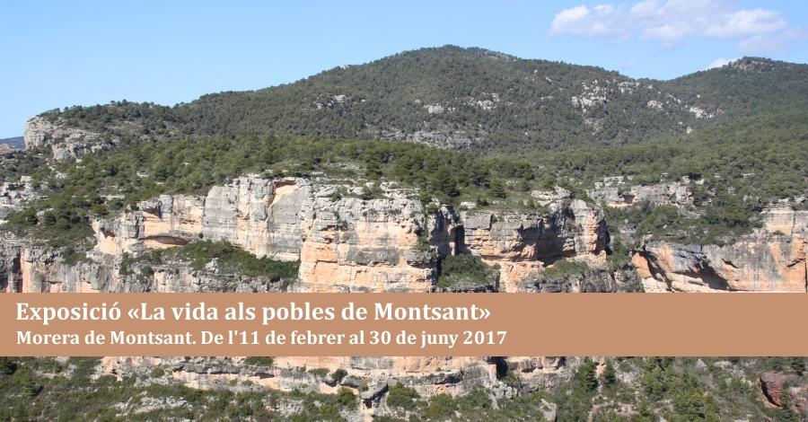 Exposició «La vida als pobles de Montsant»