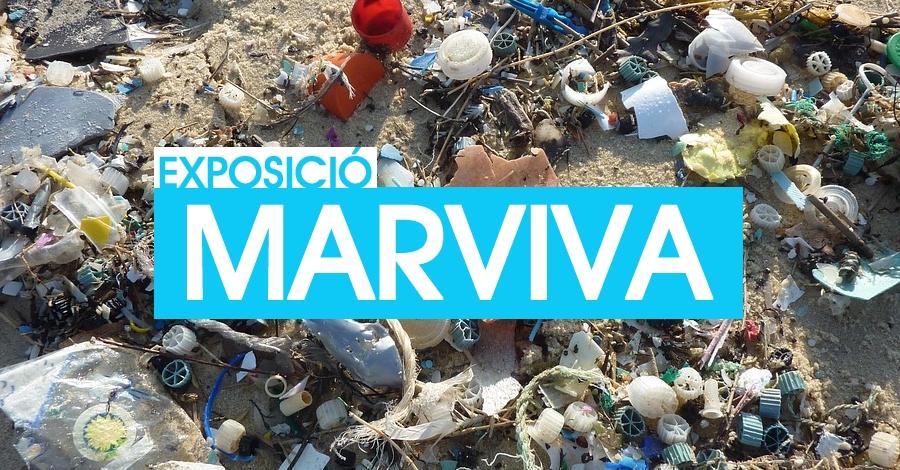 Exposició Marviva