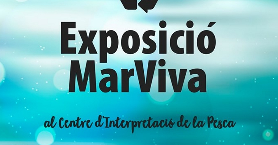 Exposición MarViva