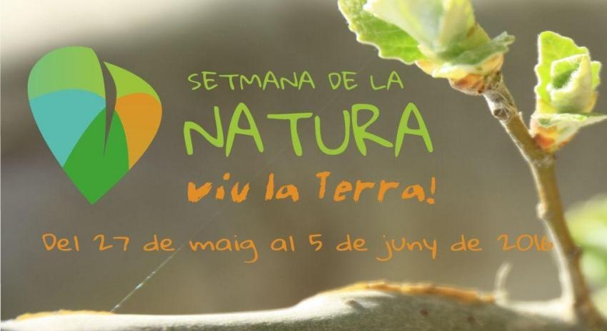La Setmana de la Natura comptarà amb més de 200 activitats a Catalunya, 9 d'elles a les Terres de l'Ebre