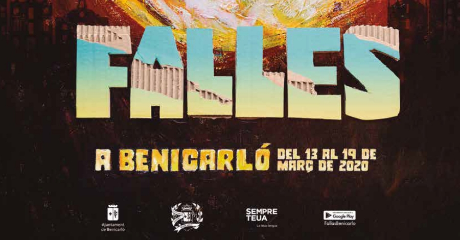 Falles a Benicarló  **SUSPESES
