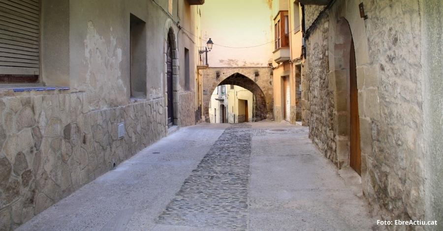 Lo Cistell Amanit, una nova proposta turística i gastronòmica a La Fatarella