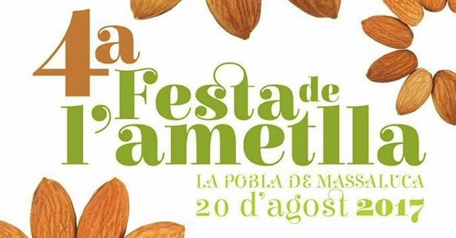 4a Festa de l'Ametlla