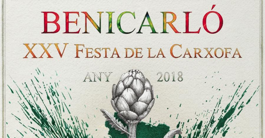 Jornades Gastronòmiques de la Carxofa de Benicarló