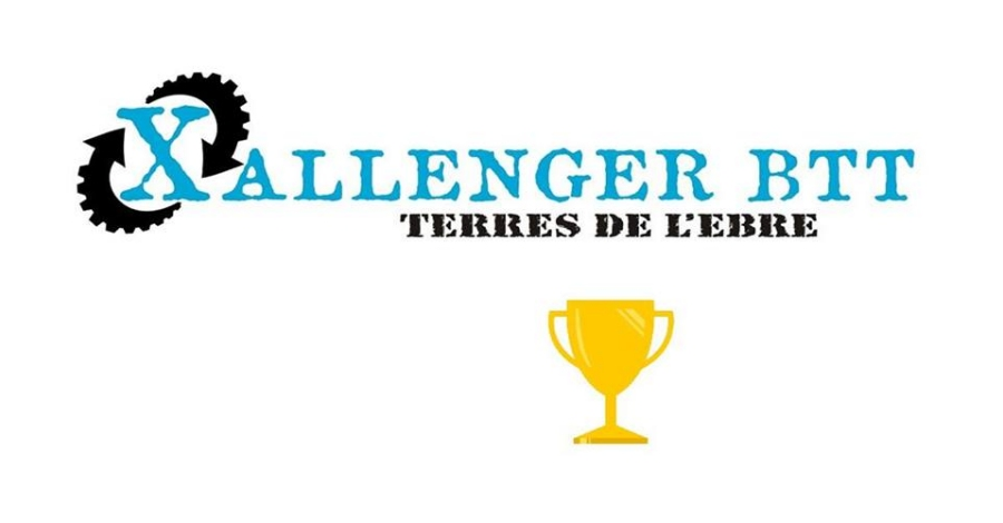 Cloenda Xallenger BTT Terres de l'Ebre 2017