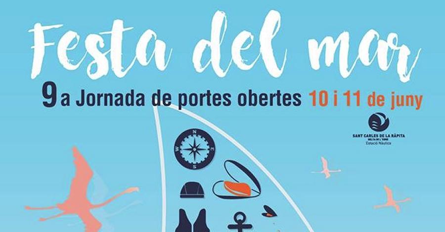 Festa del Mar. 9a Jornada de portes obertes