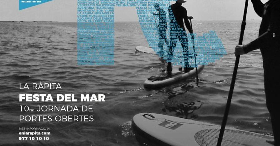 Festa del Mar. 10a Jornada de portes obertes